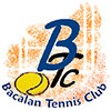 Bacalan Tennis Club - Logo